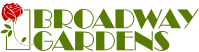 Broadway Gardens Greenhouses Inc. Logo