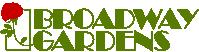 Broadway Gardens Greenhouses Inc. Logo